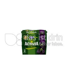 Produktabbildung: Danone Activia Pflaume 115 g