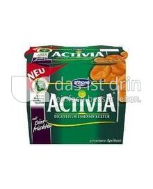 Produktabbildung: Danone Activia getrocknete Aprikose 115 g