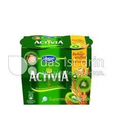 Produktabbildung: Danone Activia Kiwi-Cerealien 115 g