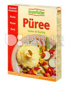 Produktabbildung: Bruno Fischer Püree 160 g