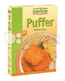 Produktabbildung: Bruno Fischer Puffer 160 g