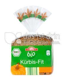 Produktabbildung: WEFA bio-Kürbis-Fit 500 g