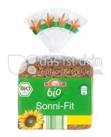 Produktabbildung: WEFA bio-Sonni-Fit 400 g