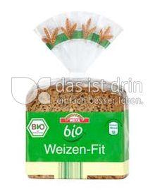 Produktabbildung: WEFA bio-Weizen-Fit 400 g