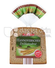 Produktabbildung: WEFA Hannoversches Delikatessbrot 500 g