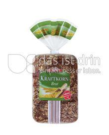 Produktabbildung: WEFA Kraftkornbrot 500 g