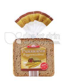 Produktabbildung: WEFA Paderborner 500 g