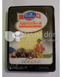 Produktabbildung: Emmi Appenzeller classic 150 g