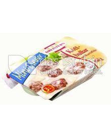 Produktabbildung: DREISTERN Köttbullar mit Kartoffeln 300 g