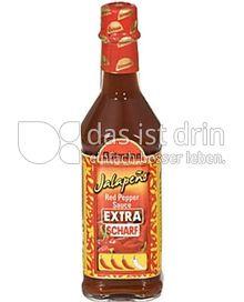 Produktabbildung: Ostmann Jalapeno Red Pepper Würzsauce 100 ml