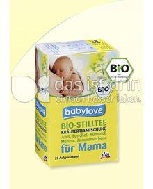 Produktabbildung: Babylove Bio-Stilltee 30 g