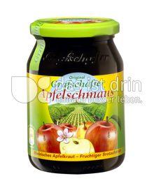 Produktabbildung: Grafschafter Apfelschmaus 450 g