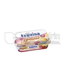 Produktabbildung: Exquisa Liptauer mild 200 g