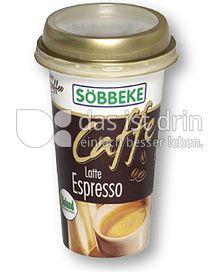 Produktabbildung: Söbbeke Caffe Latte Espresso 230 ml