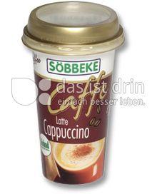 Produktabbildung: Söbbeke Caffe Latte Cappuccino 230 ml