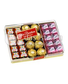 Produktabbildung: Ferrero Die Besten 295 g