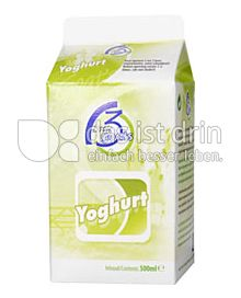 Produktabbildung: 3 Little Goats Yoghurt 500 ml