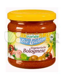 Produktabbildung: Bruno Fischer Die Leichten - Vegetarische Bolognese 350 ml