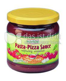 Produktabbildung: Bruno Fischer Pasta-Pizza Sauce 350 ml