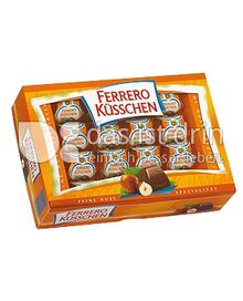 Produktabbildung: Ferrero Küsschen 284 g
