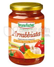 Produktabbildung: Bruno Fischer Arabbiata 360 ml