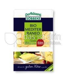 Produktabbildung: Söbbeke Bio Mediterraneo 150 g