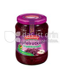Produktabbildung: Hengstenberg Apfel-Rotkohl 370 ml