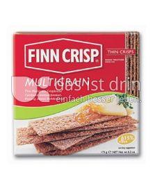 Produktabbildung: Finn Crisp Multigrain 200 g