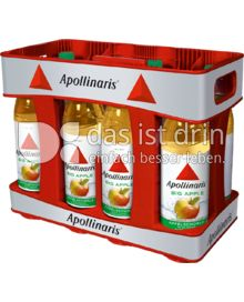Produktabbildung: Apollinaris Big Apple 8 l