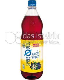 Produktabbildung: Spreequell Fruchthauch 1 l