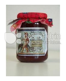 Produktabbildung: Molkerei Pfund Erdbeerkonfitüre extra