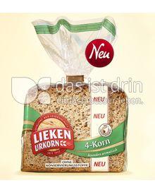 Produktabbildung: Lieken Urkorn 4 Korn 250 g