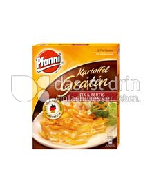 Produktabbildung: Pfanni Kartoffel Gratin