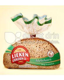 Produktabbildung: Lieken Urkorn Mehrkorn 500 g