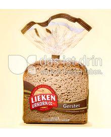 Produktabbildung: Lieken Urkorn Gerster 500 g