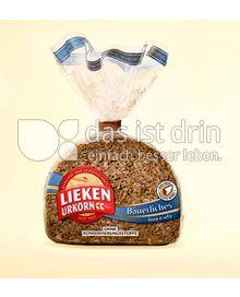 Produktabbildung: Lieken Urkorn Bäuerliches 250 g