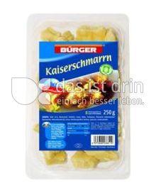 Produktabbildung: Bürger Kaiserschmarrn 250 g