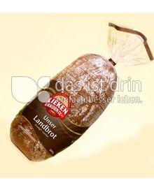 Produktabbildung: Lieken Urkorn Unser Landbrot 1 kg