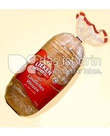 Produktabbildung: Lieken Urkorn Unser Ländliches Weizen 750 g