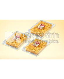 Produktabbildung: Lieken Urkorn Apfel-Pudding Kuchen 400 g
