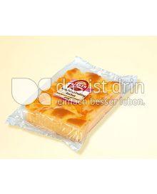Produktabbildung: Lieken Urkorn Mandarine-Pudding Kuchen 400 g