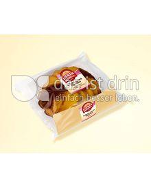 Produktabbildung: Lieken Urkorn Schoko-Quark Töpfchen 400 g