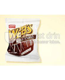 Produktabbildung: Lieken Urkorn Web's Minicake 50 g