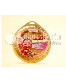 Produktabbildung: Lieken Urkorn Der kleine Biskuitboden 100 g
