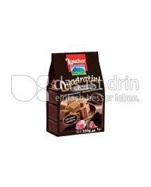 Produktabbildung: Loacker Quadratini Dark Chocolate 250 g