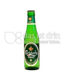 Produktabbildung: Carlsberg Beer