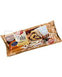 Produktabbildung: Lieken Urkorn Mohnstollen 600 g