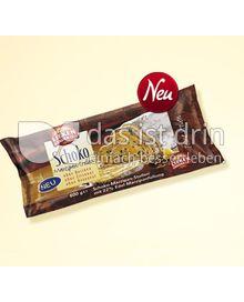 Produktabbildung: Lieken Urkorn Schoko Marzipan-Stollen 600 g