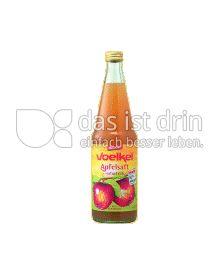 Produktabbildung: Voelkel Apfelsaft 0,7 l