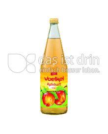 Produktabbildung: Voelkel Apfelsaft 1 l